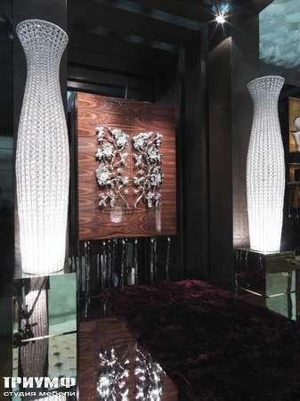 Итальянская мебель JC Passion - Комод арт. Flow13