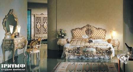 Итальянская мебель Silik - Композиция Iride2