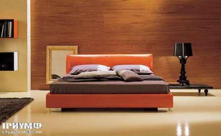 Итальянская мебель Valdichienti - Кровать spleen 1
