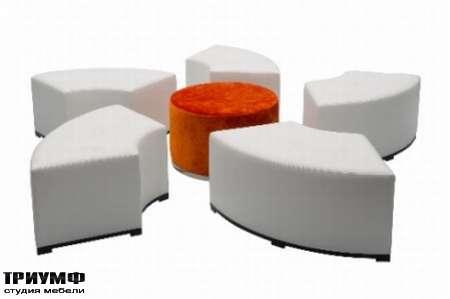 Бельгийская мебель JNL  - sofa quinto