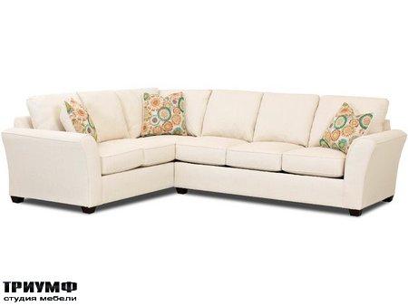 Американская мебель Klaussner - Sedgewick