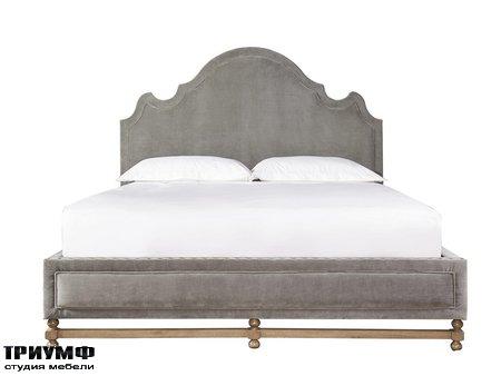 Американская мебель Universal Furniture - Lyon Bed