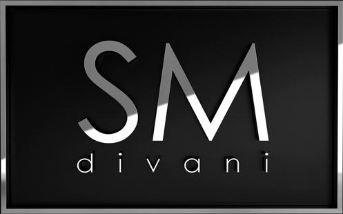 Итальянская мебель Sm Divani