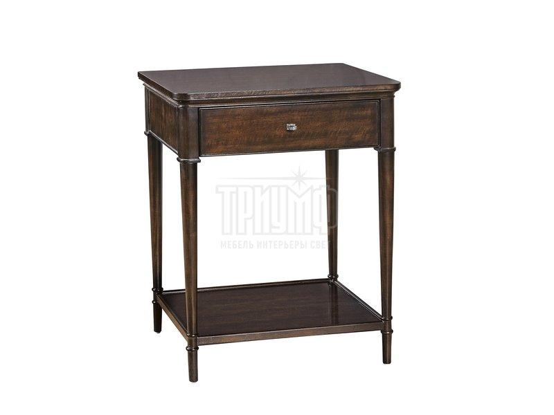 Американская мебель Fine Furniture Design - Тумбочка прикроватная 1530-100
