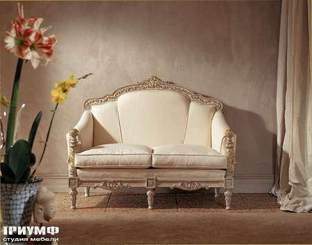 Итальянская мебель Silik - Диван Efeso