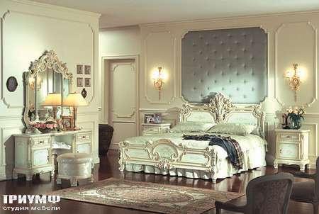 Итальянская мебель Silik - Композиция Morgana