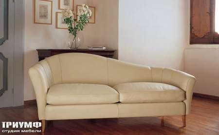 Итальянская мебель Valdichienti - Диван Botticelli_2_1
