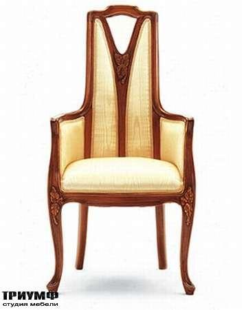 Итальянская мебель Medea - Стул арт. 507
