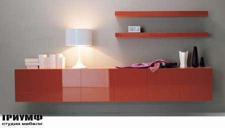 Итальянская мебель Varaschin - модули Scacco XII