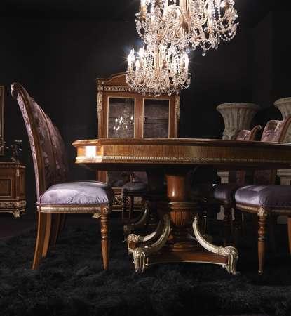 Итальянская мебель Jumbo Collection - Стол в гостиную Opera