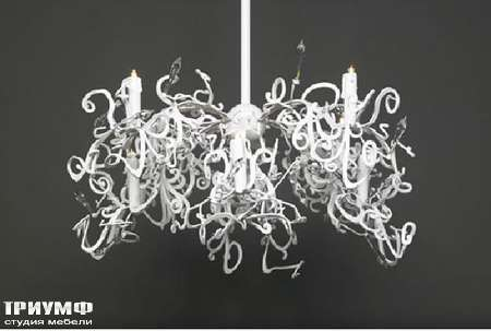 Освещение Brand Van Egmond  - Люстра Icy Lady ILC80