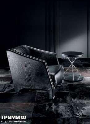 Итальянская мебель Smania - Кресло Jeanette