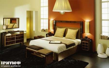 Итальянская мебель Annibale Colombo - Sospesa кровать