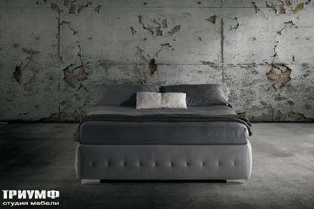 Итальянская мебель Milano Bedding - кровать Raja
