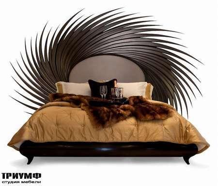 Американская мебель Christopher Guy  (Harrison & Gil) - Кровать
