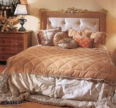 Итальянская мебель Provasi - double bed