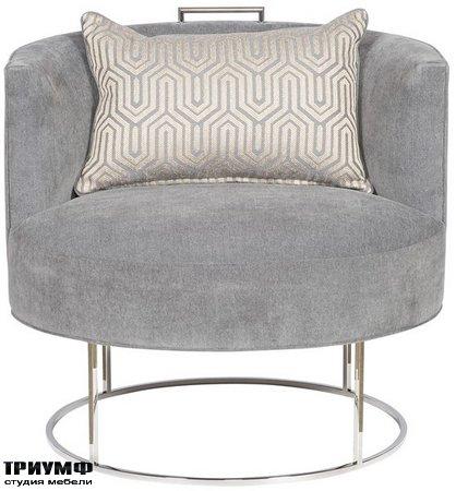 Американская мебель Vanguard - Roxy Swivel Chair