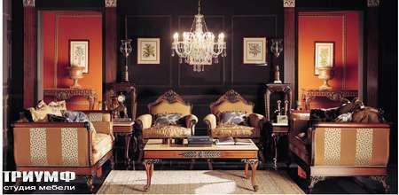 Итальянская мебель Jumbo Collection - Диван Сasanova