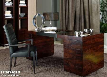 Итальянская мебель Mobilidea - Письменный стол cervantes