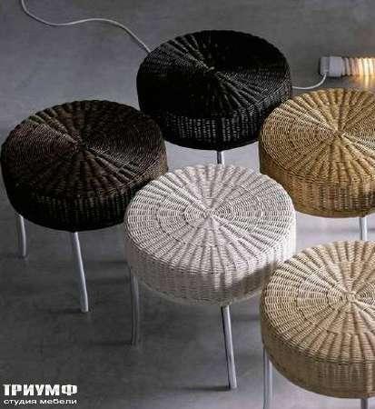 Итальянская мебель Varaschin - стул Rondo