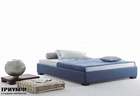 Итальянская мебель Orizzonti - кровать Sommier