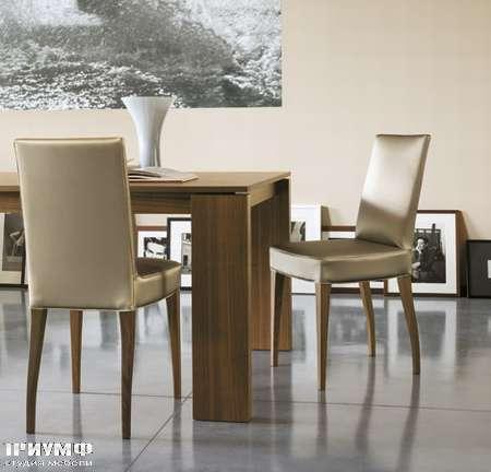 Итальянская мебель Porada - Стулья aretusa