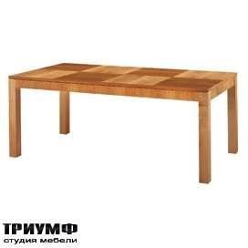 Итальянская мебель Morelato - Стол в гостиную кол. 900