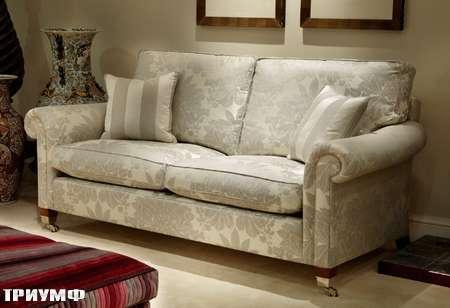 Английская мебель Duresta - диван portsmouth