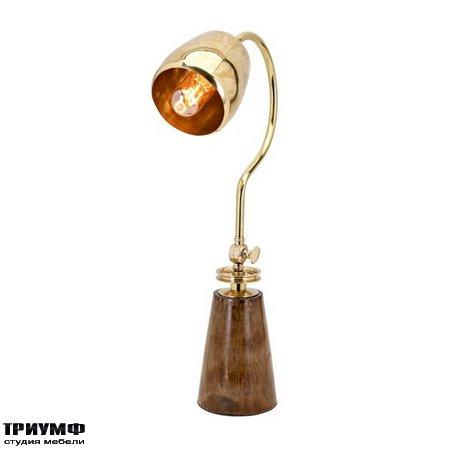 Американская мебель Imax - Mahon Table Lamp