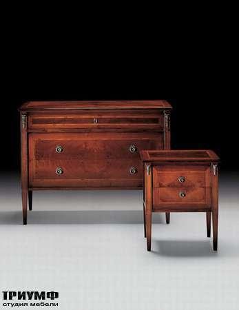 Итальянская мебель Medea - Тумба арт. 2020, арт. 2020