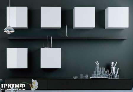 Итальянская мебель Varaschin - модули Scacco XIII