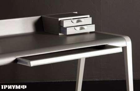 Итальянская мебель Potocco - стол Linus