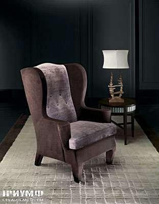 Итальянская мебель Smania - Кресло Mita