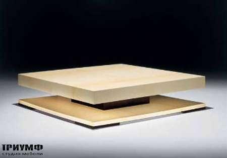 Итальянская мебель Tura - coffee table