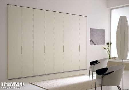 Итальянская мебель Vittoria - шкаф Incisa battente