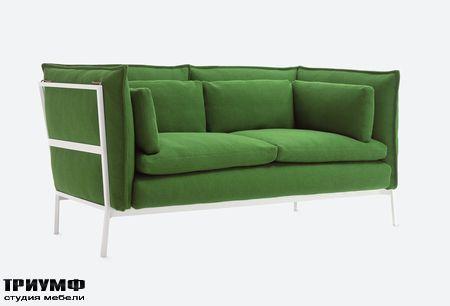 Итальянская мебель Cappellini - basket