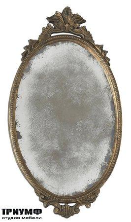 Американская мебель EJ Victor - Celeste Mirror