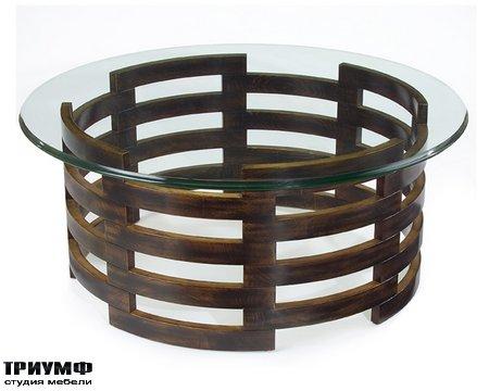 Американская мебель John Richard - Bracelet Cocktail Table