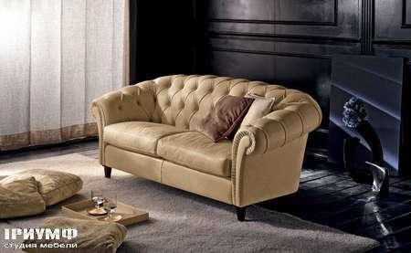 Итальянская мебель Valdichienti - Диван GranCaesar_1