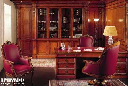 Итальянская мебель Ezio Bellotti - Письменный стол