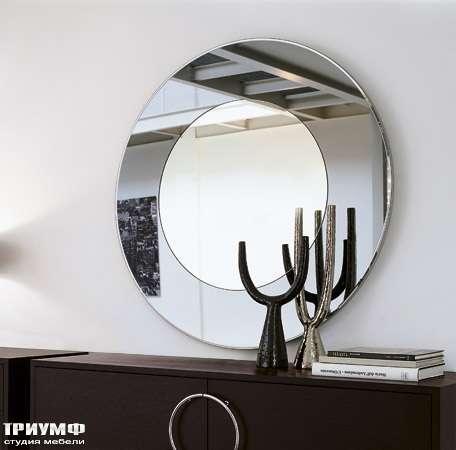 Итальянская мебель Porada - Зеркало forvanity