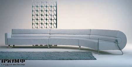 Итальянская мебель Giovannetti - Диван Bubba