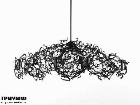 Освещение Brand Van Egmond  - Люстра Icy Lady ILCO115