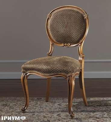Итальянская мебель Colombo Mobili - Стул арт. 517.S кол. Cherubini