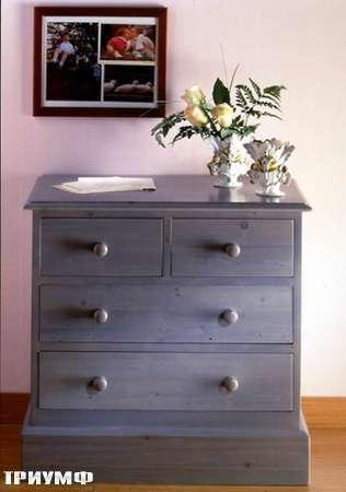 Итальянская мебель De Baggis - Комод С0464
