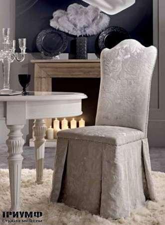 Итальянская мебель Dolfi - стул