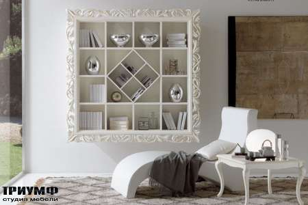 Итальянская мебель Giorgio Casa - memorie veneziane кресло2