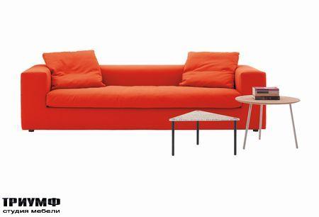 Итальянская мебель Cappellini - cuba25