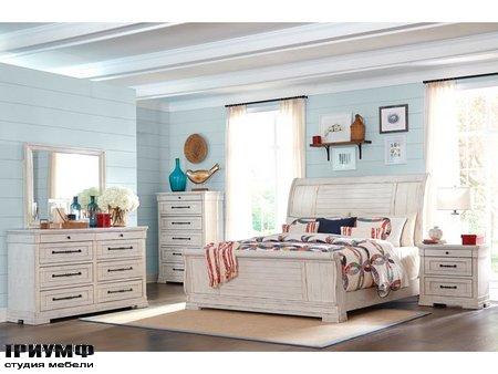 Американская мебель Klaussner - Chalk