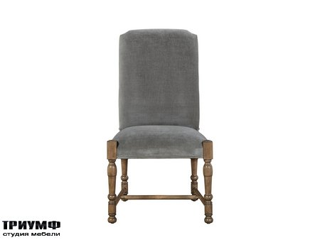 Американская мебель Universal Furniture - Brussels Side Chair